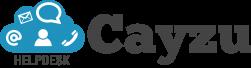 Cayzu Help Desk